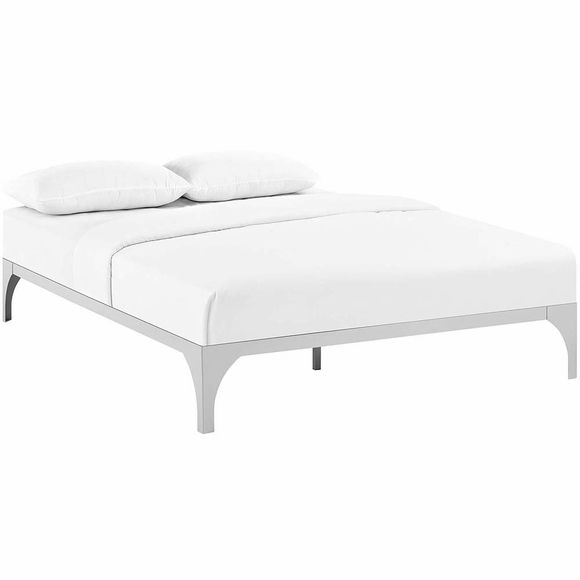 Ollie Queen Bed Frame