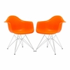 Padget Arm Chair ( Set of 2)