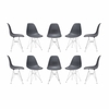 Padget Side Chair ( Set of 10)