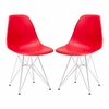 Padget Side Chair ( Set of 2)