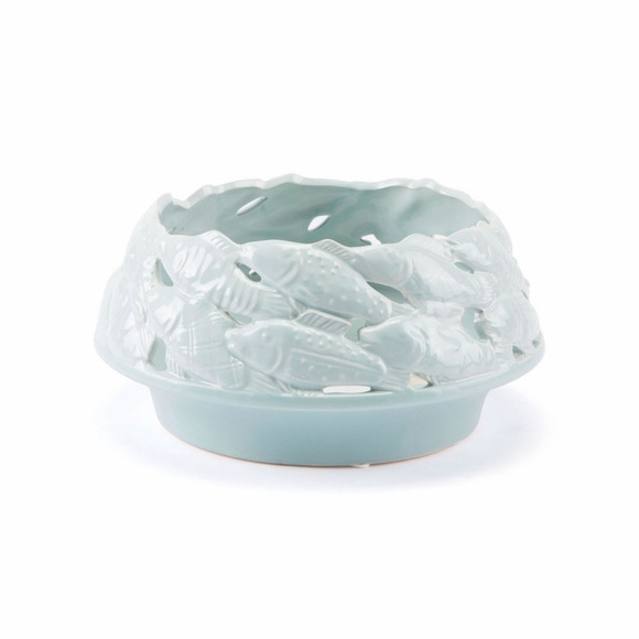 Papilio Bowl Small in Blue