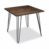 Parker Square Dining Table in Walnut