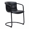 Paxton Dining Chair Black Set of 2