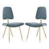 Ponder Dining Side Chair Set of 2