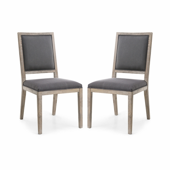 Rhone Dining Side Chair ( Set of 2)