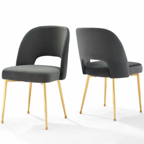 Rouse Dining Side Chair Set of 2
