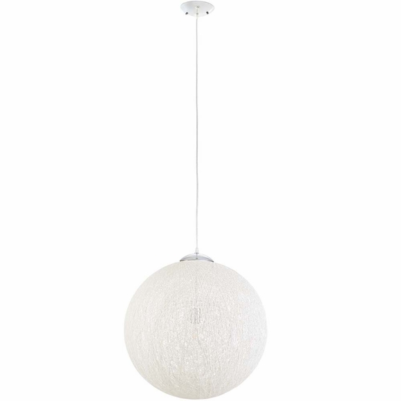 Spool 24inch Pendant Light Chandelier