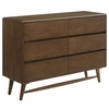 Talwyn Wood Dresser in Chestnut