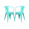 Trattoria Arm Chair ( Set of 2)