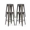 Trattoria Bar Stool ( Set of 4)