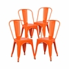 Trattoria Side Chair ( Set of 4)
