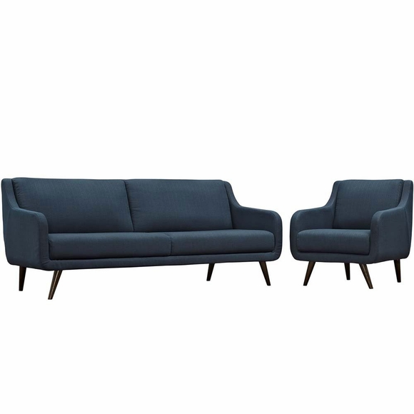 Verve Living Room Set Set of 2