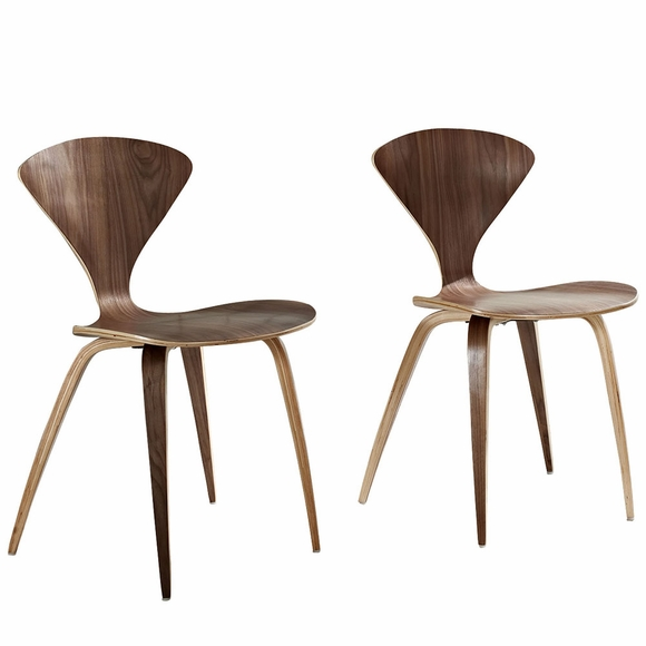Vortex Dining Chairs Set of 2