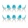 Vortex Side Chair ( Set of 10)