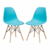 Vortex Side Chair ( Set of 2)