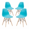 Vortex Side Chair ( Set of 4)