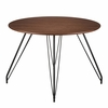 Waldron Hairpin Dining Table