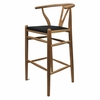 Woodstring Counter Chair
