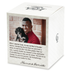 Boosting Cinnamon Aromatherapy Deodorizing Soy Candle for Pets