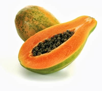 "TAINUNG PAPAYA TREE - CARICA PAPAYA - EASY TO GROW FRUIT - 4"" POT"
