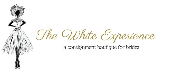 The White Experience: Bridal Consignment