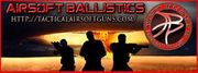 Airsoft Ballistics Event Field / Game Rules