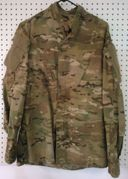 Army Issued MultiCam BDU Shirt Perimeter Insect Guard Short Long NSN 8415-01-599-0479