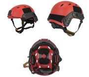 Base Jump Style Airsoft MilSim Tactical Helmets