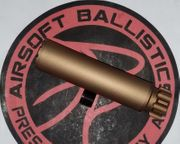 Brown Recluse Class Specter Strike Force Suppressor Silencer Airsoft Gun Barrel Extension