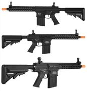 Classic Army Airsoft Gun SR25 ARS2 with Keymod Rail System & MOSFET