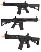 "Classic Army Ragnar Series ARS3 10"" M4 Airsoft Gun with MOSFET"