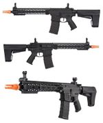 Classic Army Xtreme Nemesis HEX Modstock M4 Airsoft Gun with ECS MOSFET