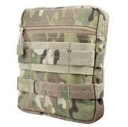 Condor Outdoor Tactical Gear Crye MultiCam G.P. Pouch MA67-008