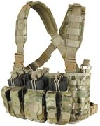 Condor OPS Chest Rig Crye MultiCam Tactical Vest MCR5-008