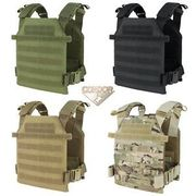 Condor Sentry Lightweight Tactical Pate Carrier MOLLE Vest 201042