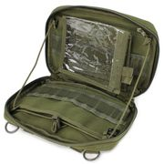 Condor Outdoor Gear T&T Tactical Map Operator Pouch MA54