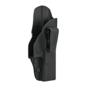 Cytac Screw Retention Inside the Waistband Polymer Pistol Holster for Glock 19, 23, 32 Gen 1, 2, 3, and 4.