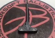 Don't Tread On Me Snake Laser Engraved ECHO1 M4 Airsoft Guns Charging Handle with Mounting Hardware