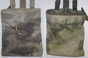 Tactical Dump and Recovery Pouches