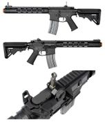 E&L MilSim Airsoft Gun M4 MUR Custom Carbine Platinum Version EL-A146