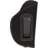 Inside the Pants Right Hand Pistol Holster for Small Frame Semi Auto Pistols and Handguns