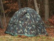 Outdoor Camping Sleeping and Overnight Supplies