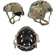 PJ Style Airsoft MilSim Tactical Helmets