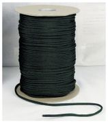 Rothco Bulk 1000 Feet 550 Lb Paracord in Black