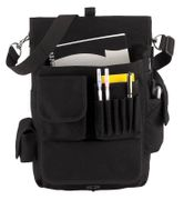 Rothco Canvas M-51 Engineers Field Bag in Black