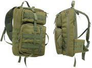 Rothco Concealed Carry Undercover Specialist Tactisling Shoulder Transport Pack in Olive Drab