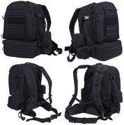 Rothco Extended Deployment MOLLE Tactical Assault Transport Survivors Pack 26410