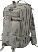Rothco Medium Size Tactical MOLLE Survival Gear Transport Pack in Foliage Green 2983