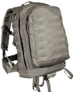 Rothco Tactical MOLLE II 3 Day Survival Gear Transport Assault Pack in Foliage Green 40159