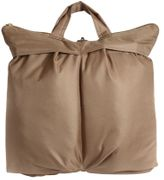 Rothco G.I. Type Fighter Pilot Helmet Bag in Coyote Brown
